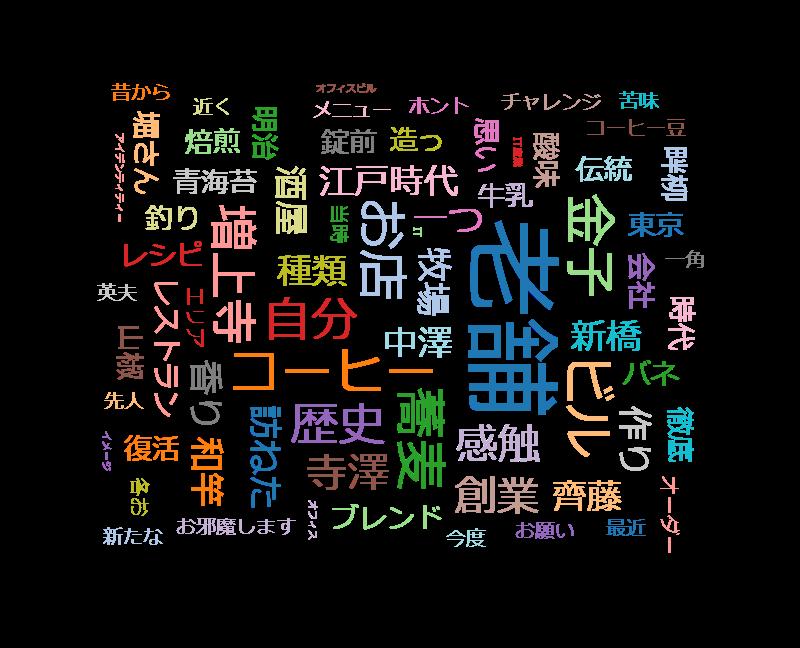 TOKYOディープ!「芝 百年の老舗が生き抜く街」