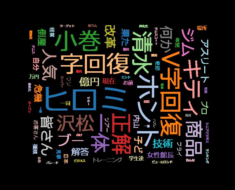 坂上&指原のつぶれない店 入場者激増!奇跡のテーマパーク…どん底からのⅤ字回復!