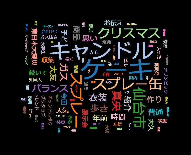 てれまさむね 浅田真央展見どころ紹介 クリスマスを10倍楽しく過ごす方法