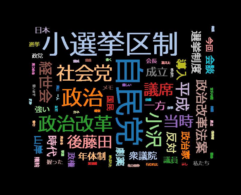"""NHKスペシャル 平成史 第3回 """"劇薬""""が日本を変えた~秘録"""