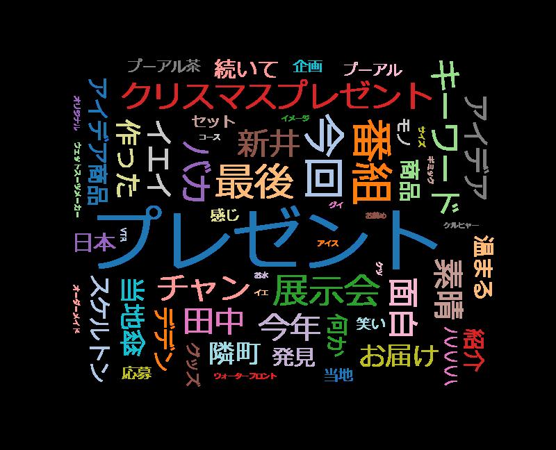 所さんお届けモノです!【番組まるごと クリスマスプレゼント スペシャル!】