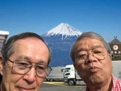 富士バック加工写真