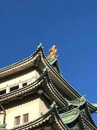 名古屋城 (8)