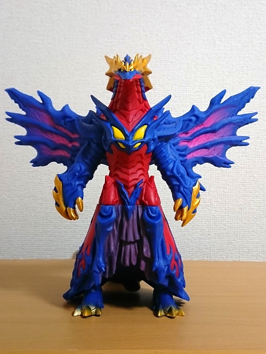 ウルトラ怪獣DX ルーゴサイト0