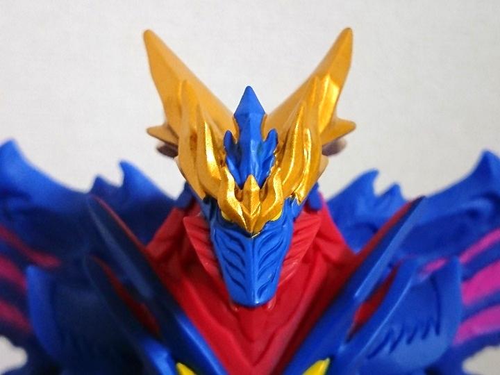 ウルトラ怪獣DX ルーゴサイト3