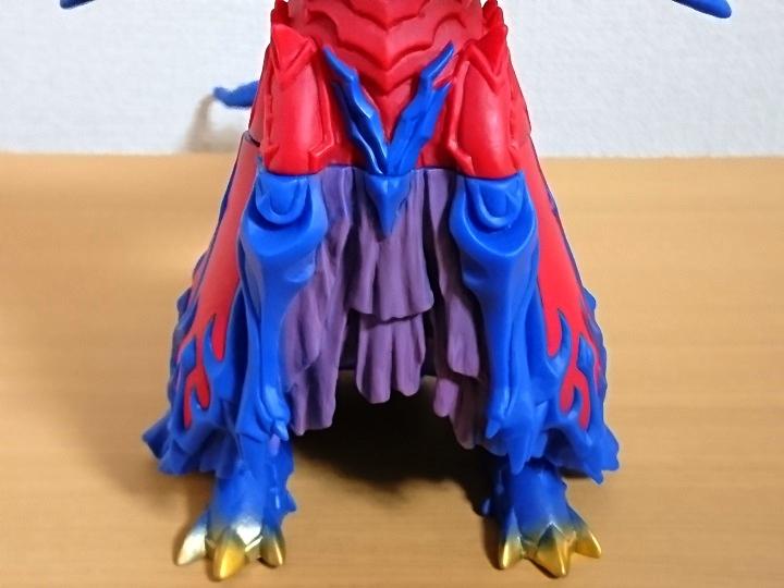 ウルトラ怪獣DX ルーゴサイト7