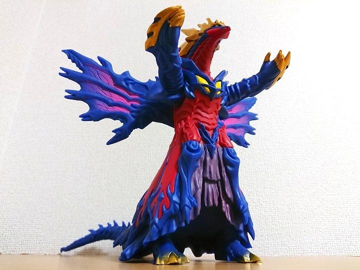 ウルトラ怪獣DX ルーゴサイト8