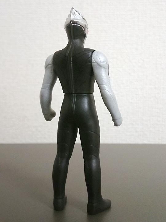 プレイヒーロー ウルトラマン対決セット ウルトラマンオーブダーク0