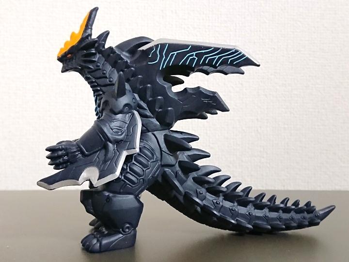 ウルトラ怪獣シリーズ カミソリデマーガ1