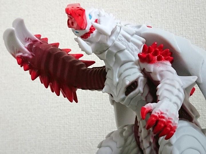 ウルトラ怪獣DX スネークダークネス8