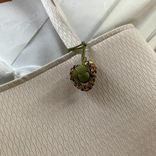 飾り和バッグ