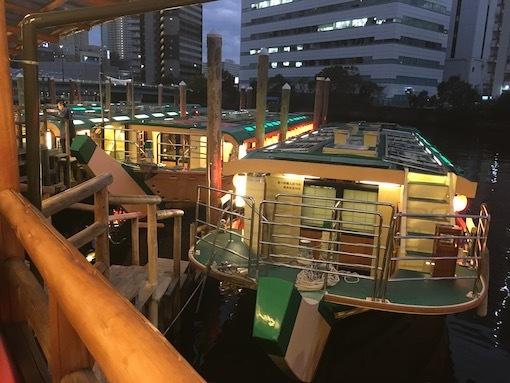 IMG_8365屋形船