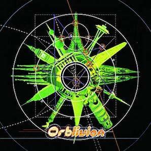 THE ORB「THE ORBILivION」