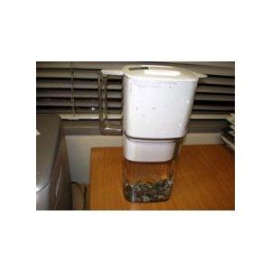 麦飯石 ミネラル水