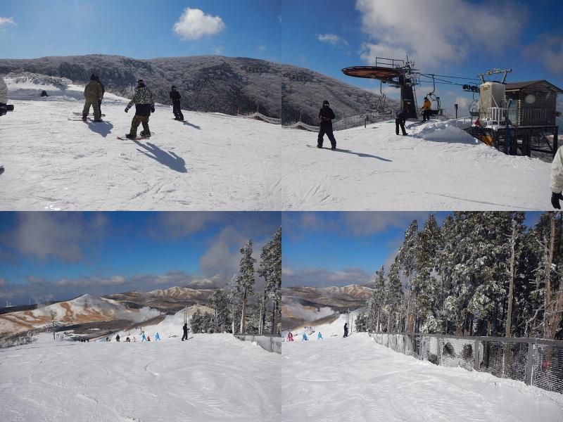 17積雪1m