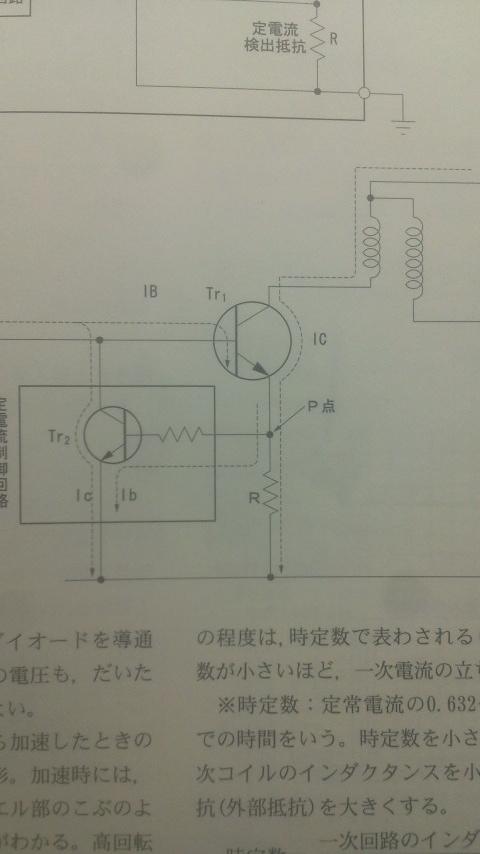 定電流制御