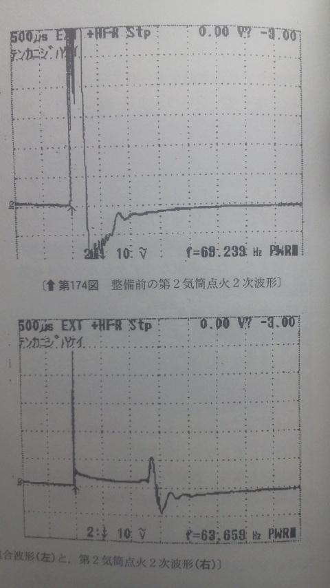 プラグコード断線