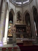 聖バルバラ教会1