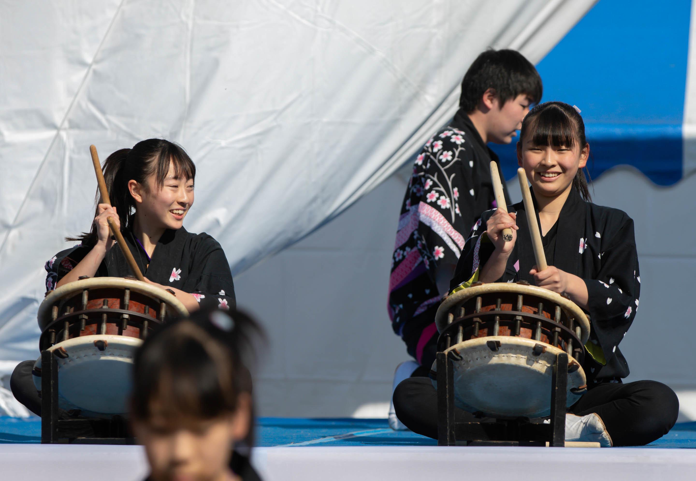 武蔵越生高等学校和太鼓部青龍.jpg