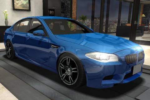 ドリスピ BMW M5 F10M (1)