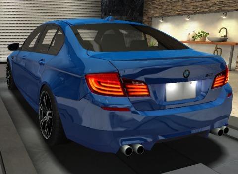 ドリスピ BMW M5 F10M (3)