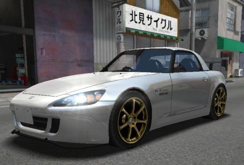 ドリスピ S2000 エリ (1)