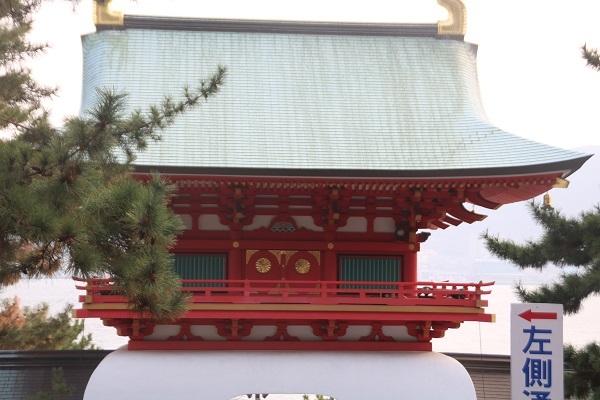 下関デート 2018-1-5-7