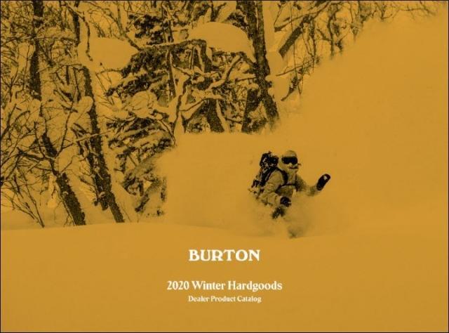Burton2020Catalog1