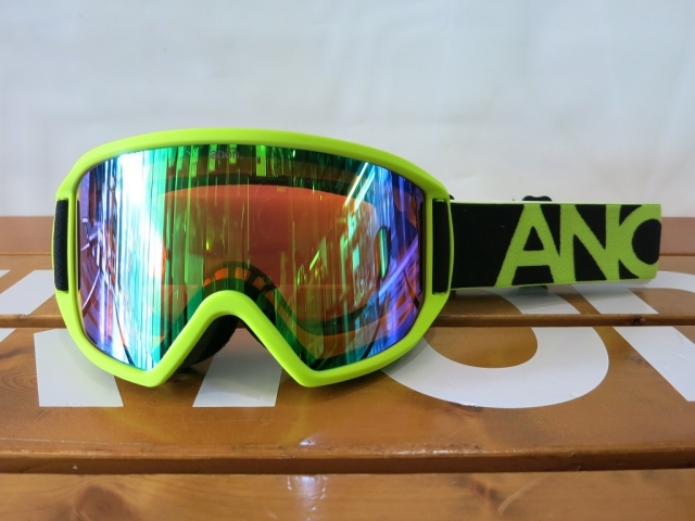 41179710d92 anon. 18 19 GOGGLE RELAPSE Black Green SONAR Green by ZEISS ¥16