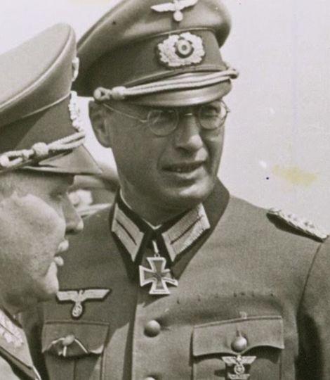 Julius von Bernuth