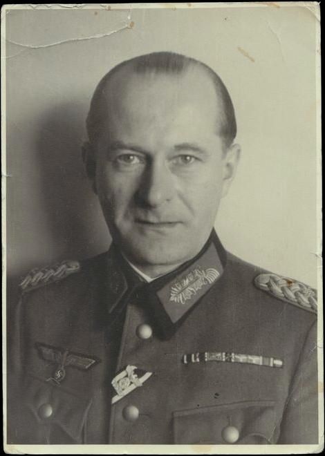 Generalmajor_Alfred Weidemann