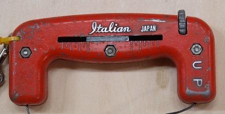 PB260034 イタリアン