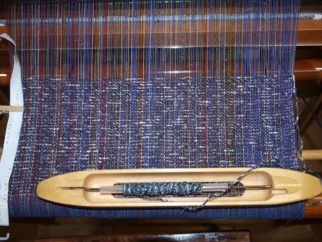 P1190061 裂き織り捩り