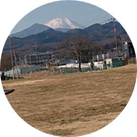 3 今日も富士山が・・