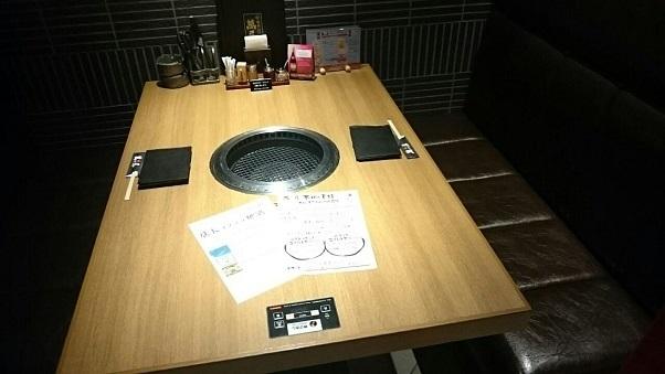 201812焼肉万屋 (2)