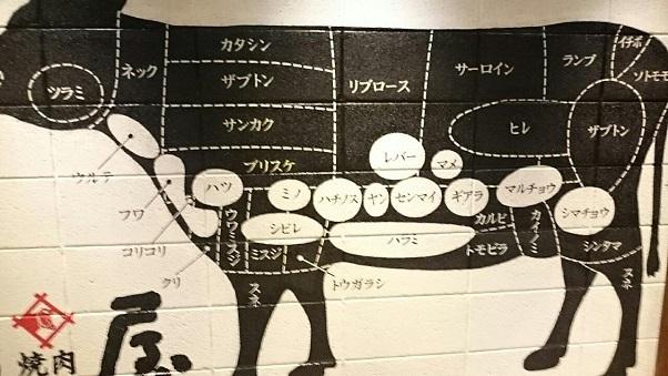 201812焼肉万屋 (5)