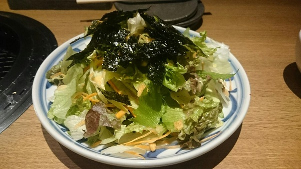 201812焼肉万屋 (10)