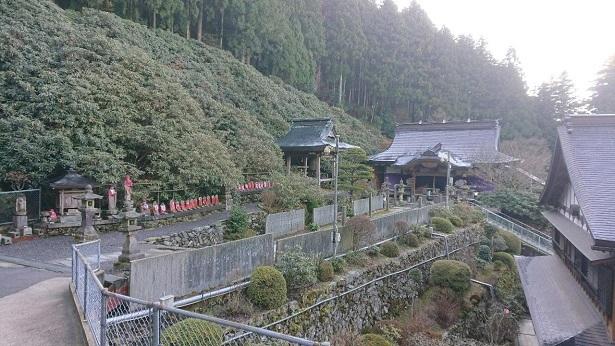 201812横峰寺 (5)
