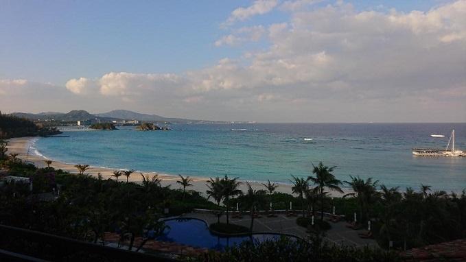 2019沖縄旅行ブセナテラス昼 (3)