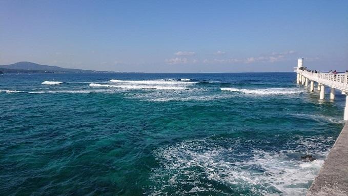 2019沖縄旅行1日目ビーチ展望台 (5)