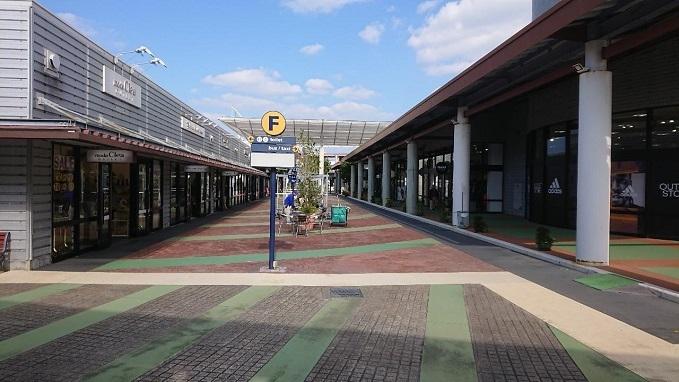 2019沖縄旅行最終日あしびなー (2)