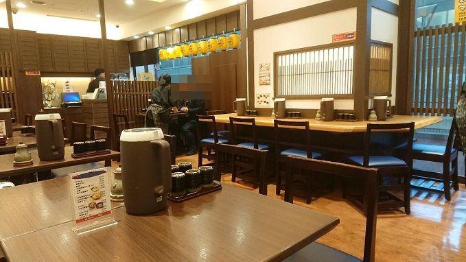 SFC修行6日目羽田松山帰路 (5)