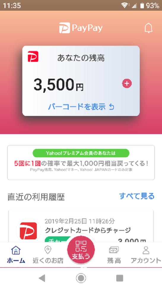 PayPayキャンペーン (3)