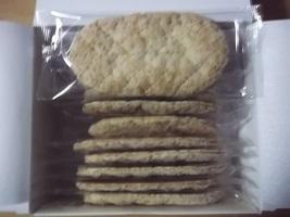 コシダカクッキー2019.1