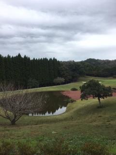 秦野でゴルフ_02