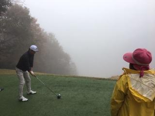 秦野でゴルフ_04