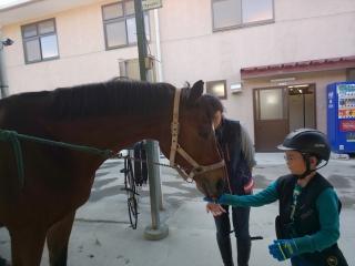 初めての乗馬体験_006