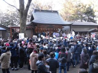 穴澤神社節分_005