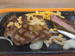 いきなりステーキ_03