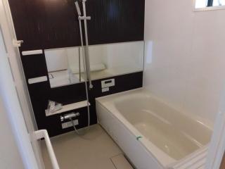 オハナ_浴室